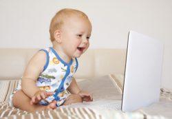Какие мультики показывать малышам?