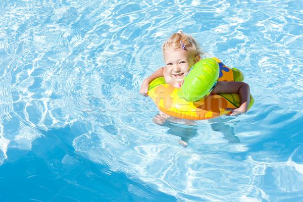 Летний отдых: правила купания для детей