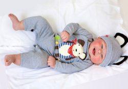 Одежда для новорожденных — как выбрать?