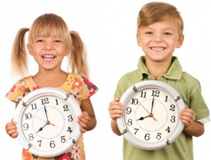 Режим для дошкольника