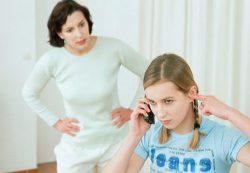 Кризис в подростковом возрасте