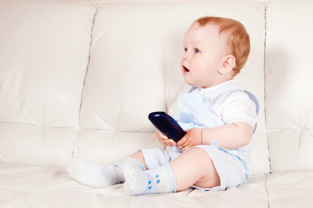 Влияние рекламы на ребёнка