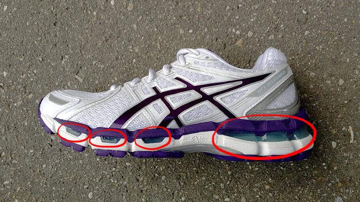 Какой должна быть обувь, предназначенная для игры в бадминтон