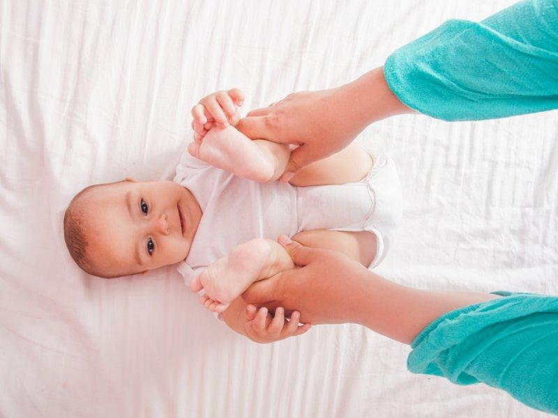 Остеопатия поможет избавить ребенка от последствий родовой травмы?