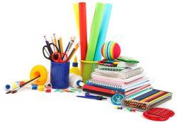 Что нужно первокласснику в школу?