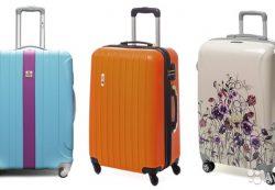 Где купить чемодан? Интернет-магазин Valize.