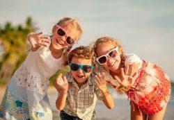 Болезни детей в летнее время: в чем их особенность?