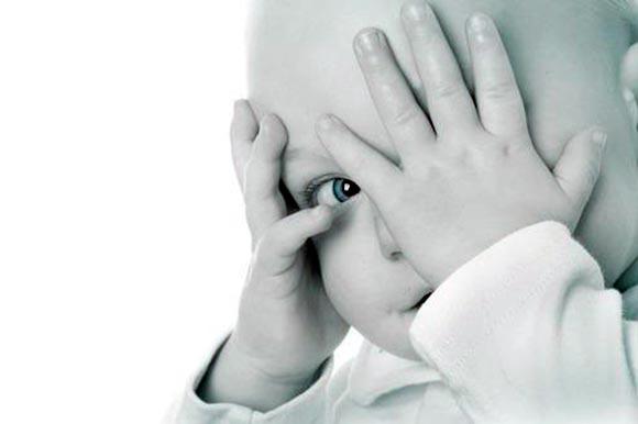 Детские страхи, или чего так боятся наши дети детские страхи