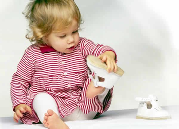 Помогите ребенку стать здоровым и сильным