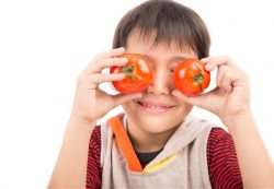 Какие витамины для глаз принимать ребенку