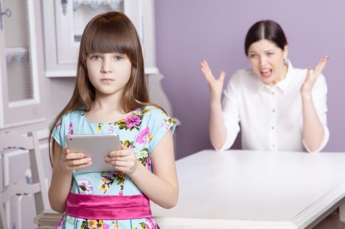 Синдром злой мамы: как не срываться на детях