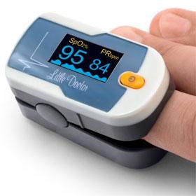 Пульсоксиметр детский – надежная и комфортная забота о здоровье вашего ребенка