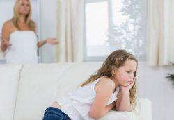 7 причин, почему ребенок ведет себя плохо по вине родителей