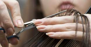 Обучение на мастера-парикмахера.