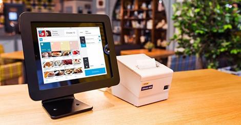 Автоматизация работы кафе и ресторанов