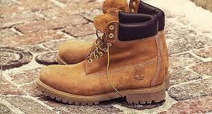 Прогрессивная обувка на осень