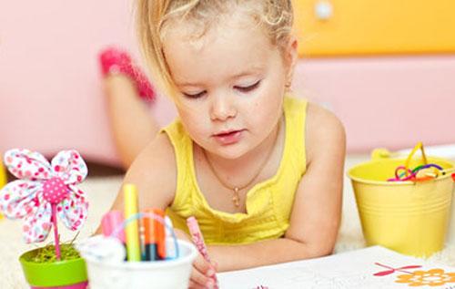 Как развить фантазию ребенка?