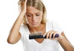 Выпадение волос при беременности и послеродовом периоде.