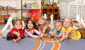 Как привить ребенку любовь к детскому саду?