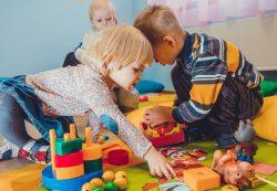 Обучающие игры: помощники в развитии ребенка