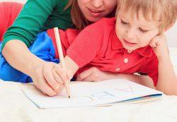 Как учится и развивается малыш