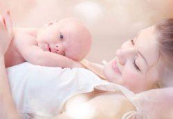 Ошибки при уходе за новорожденным малышом