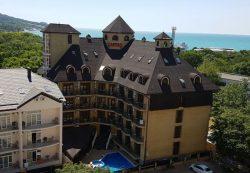 Квартиры Геленджика для отдыха: как выбрать и где можно найти?