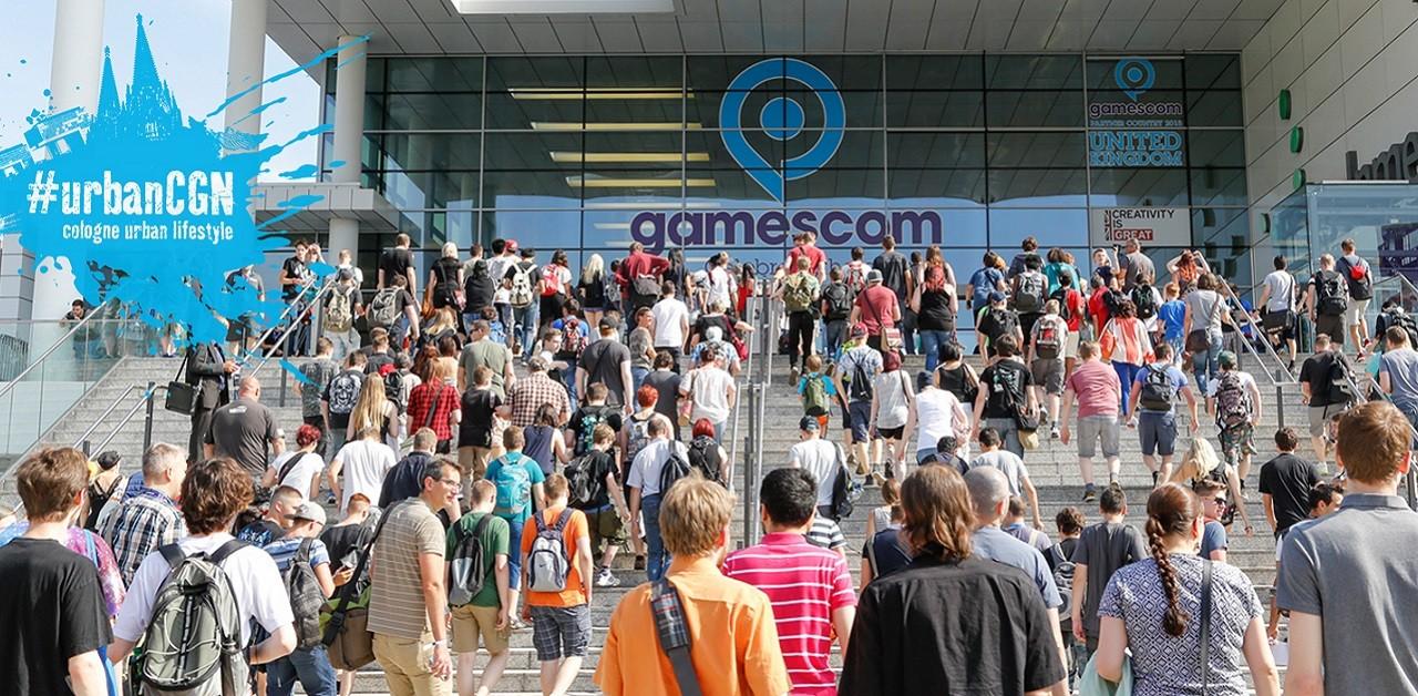 Лучшие игровые проекты на выставке Gamescom 2017