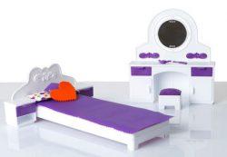 Детская игрушечная мебель