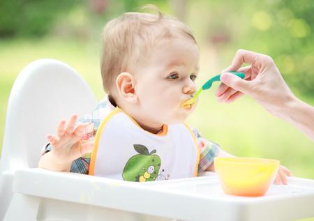 Питание ребенка возраста от 1 года до 3 лет