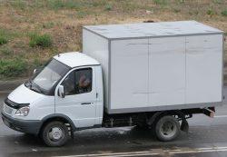 Перевозка на автомобилях с термокузовом