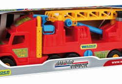 Машинки Super Truck Wader