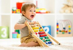 Вес ребенка по месяцам: так ли серьезны отклонения?
