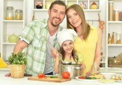 Суп для ребенка: полезное или бесполезное блюдо?
