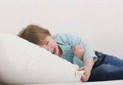 О заболеваниях пищеварительного тракта у детей