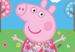 Свинка Пеппа может вызвать поведенческие нарушения у детей!