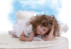 Формирование осанки ребенка