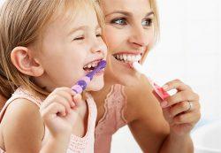Зубные щетки: размер имеет значение
