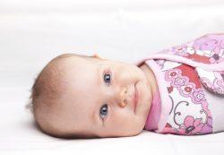 Как правильно делать массаж новорожденному?