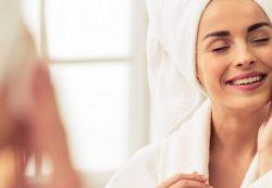 Как ухаживать за кожей жирного типа после 30 лет