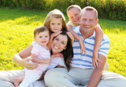 Значимость семейных традиций