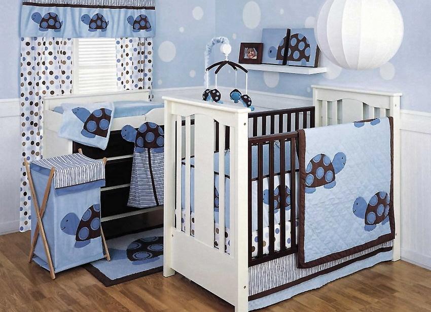 Советы по выбору детских кроваток