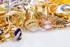 Ювелирные украшения в интернет-магазине «В золоте»