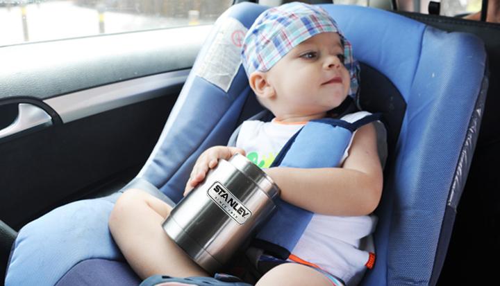 Как выбрать термос для ребенка?