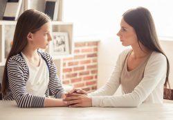 Детская ложь: нужна ли коррекция?