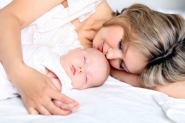 Как уложить ребенка спать за 10-15 минут?