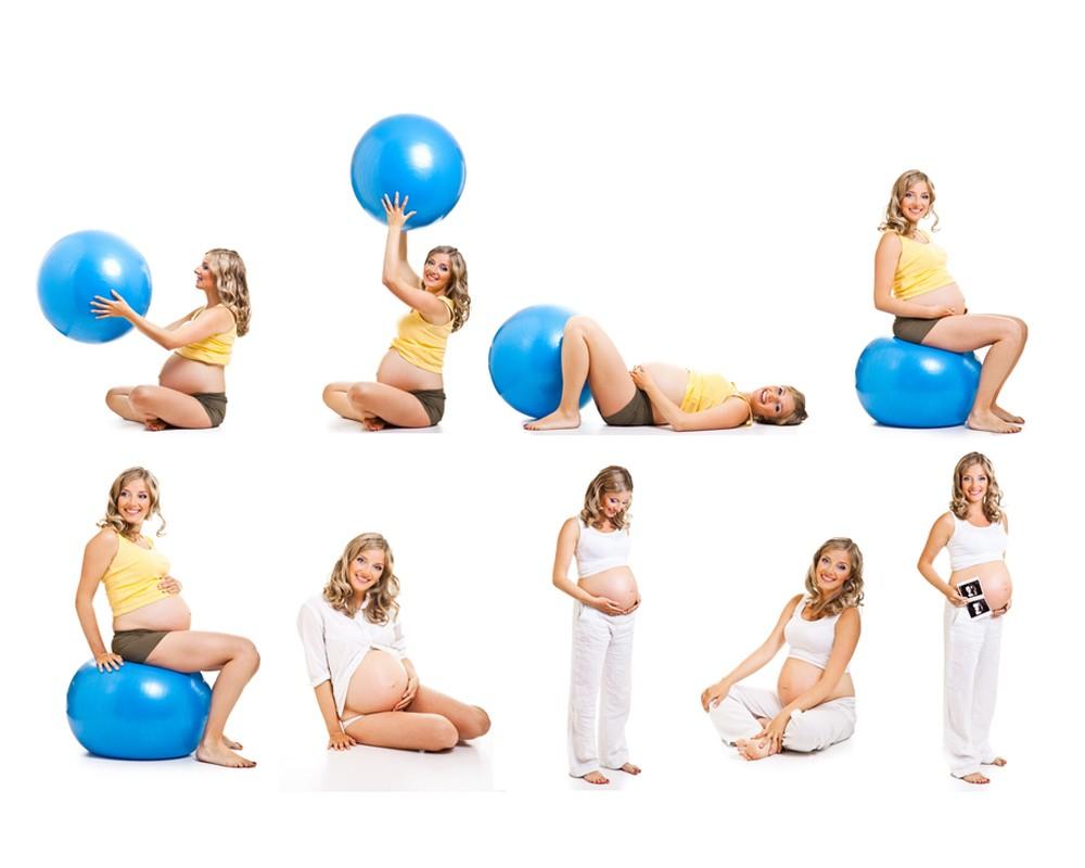 Физкультура для беременных: польза, показания и противопоказания