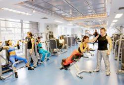Фитнес-клуб — ваш помощник для создания идеальной фигуры