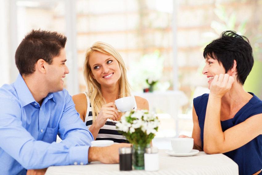 Знакомство с родителями парня: советы девушкам
