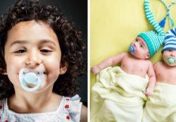 Как отучить ребенка от пустышки: без слез, без истерик, без хлопот